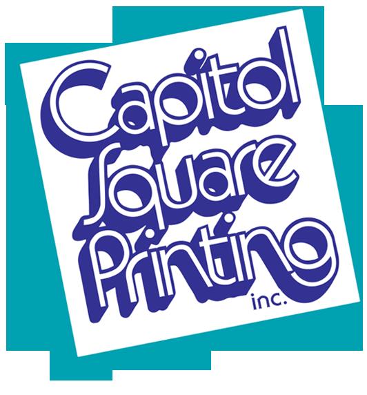 Capitol Square Printing